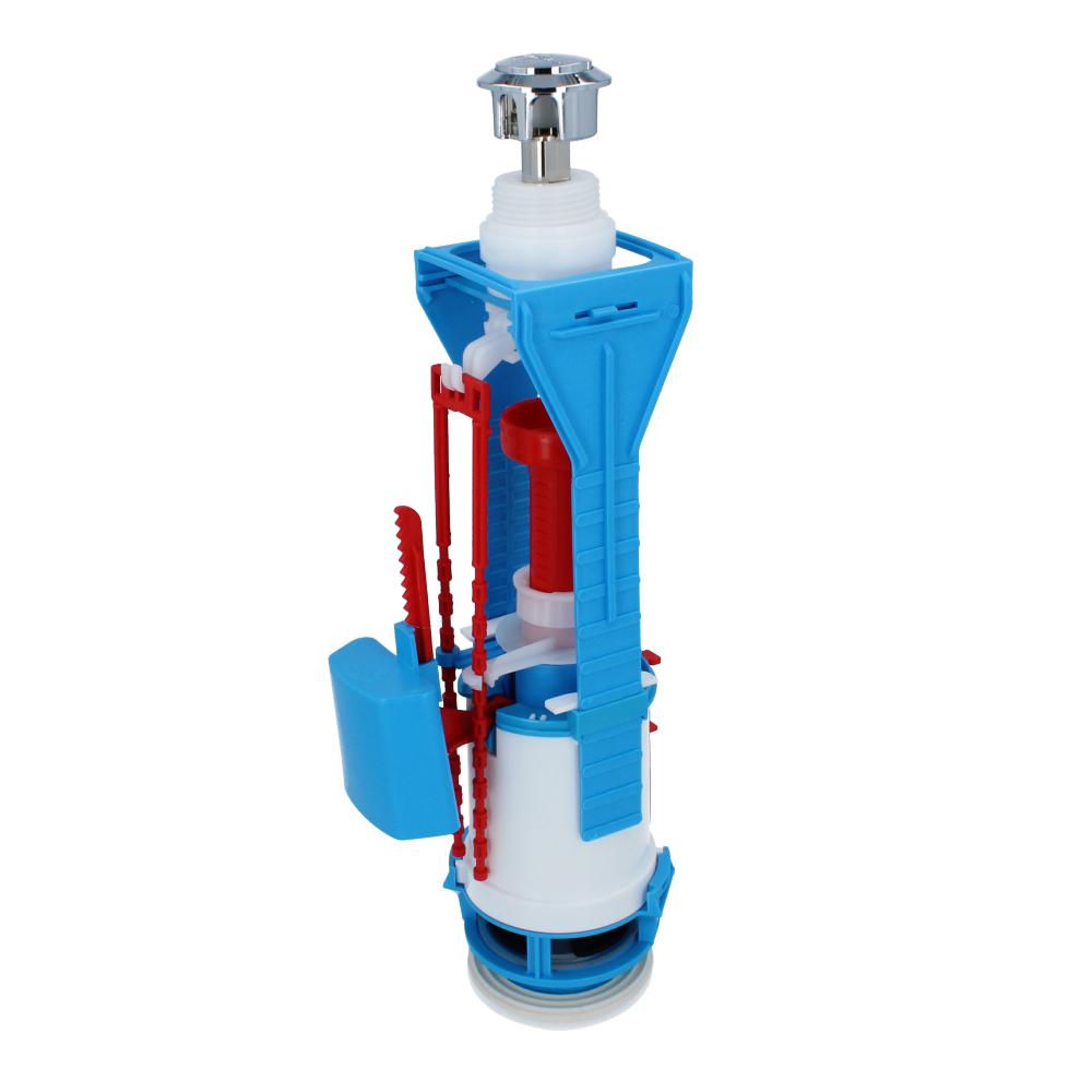 Stop Schwimmerventil Spülkästen für WC Spülung Spülventil mit Druckknopf Start