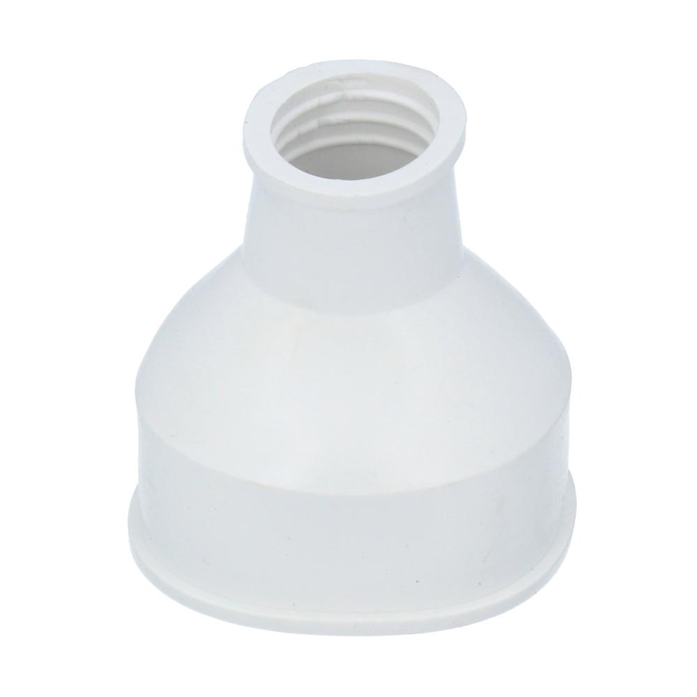 WC Spülkasten Dichtung EKO Trapez WC Anschluss Gummi