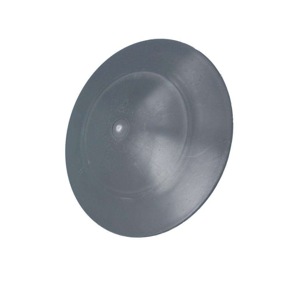 Kanalisationsentl/üfter Entl/üftungshaube 50 75 110 110 mm 160 mm braun Dachentl/üfter
